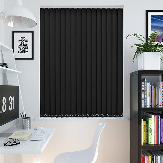 Abel Jet Vertical Blind