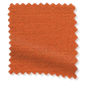 Wave Alberta Linen Burnt Orange swatch image