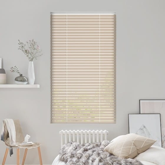 Baileys Coffee Venetian Blind