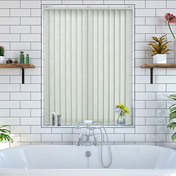 Beaufort Ocean Vertical Blind