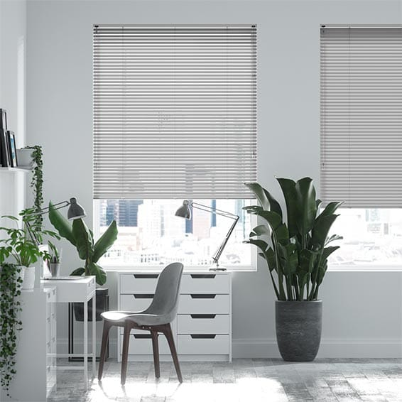 Brush Stroke Venetian Blind