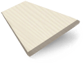 Concept Sand Dune Faux Wood Blind - 50mm Slat sample image