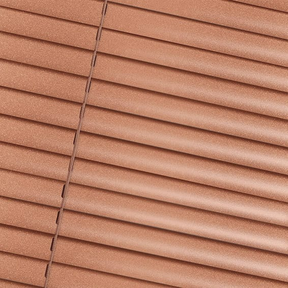 Copper Blinds Metallic Copper Blinds At Web Blinds