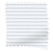 Crimp White Vertical Blind sample image