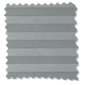 DuoShade Cordless Nickel Grey swatch image