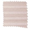 DuoShade™ Pink Blush Pleated Blind sample image