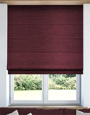 Roman Blinds Luxury Fabrics Amp Stunning Styles Online