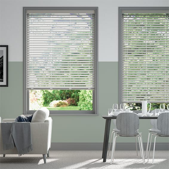 Fusion Constellation Venetian Blind