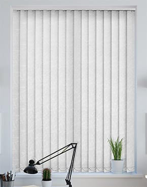 Vertical Blinds Made To Measure For Your Home Shop Today