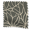 Ilana Iron Grey Roller Blind sample image