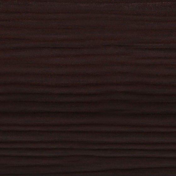 Innovations Deep Mahogany Faux Wood Blind 50mm Slat
