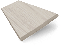 Innovations Soft Fossil Faux Wood Blind - 50mm Slat sample image