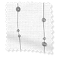 Knots Pewter swatch image