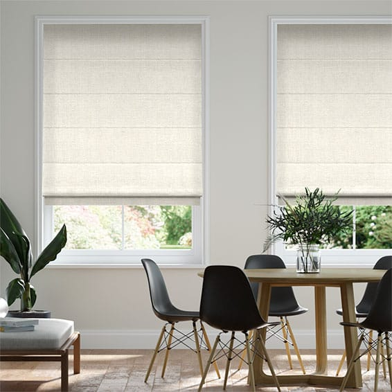 Luciana Cloud Roman Blind