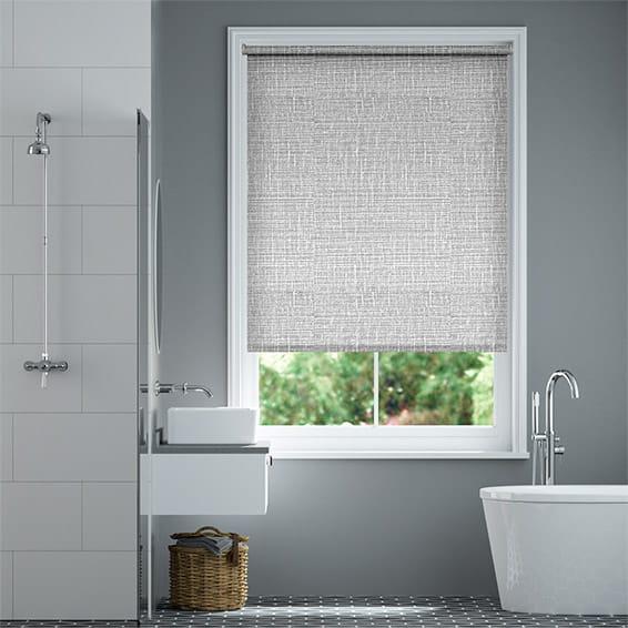 Bathroom Blinds Waterproof