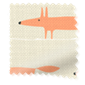 Mr Fox Mini Orange swatch image