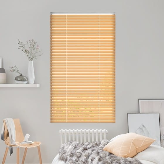 Orange Peel Venetian Blind