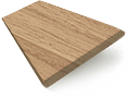 Origin Cool Oak Wooden Blind sample image