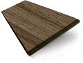 Origin Dark Walnut Wooden Blind sample image