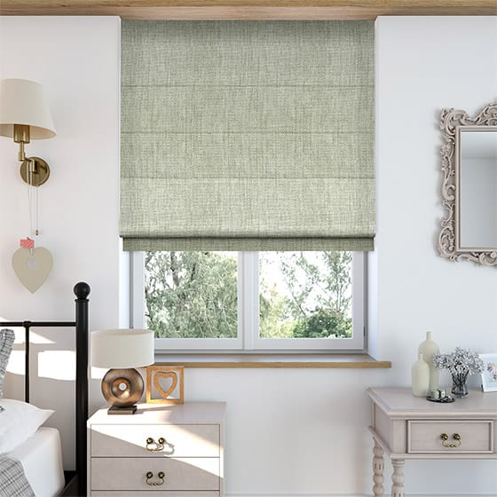 products stripe blinds linen home tatami roller by brewers sanderson charcoal