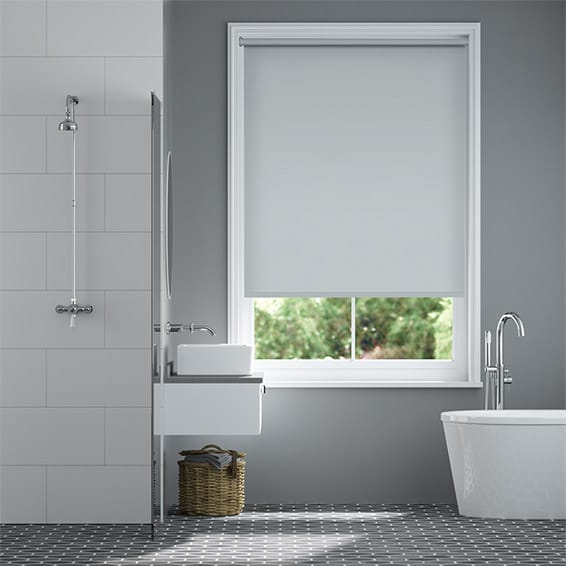 Palma Blackout Ocean Spray Roller Blind