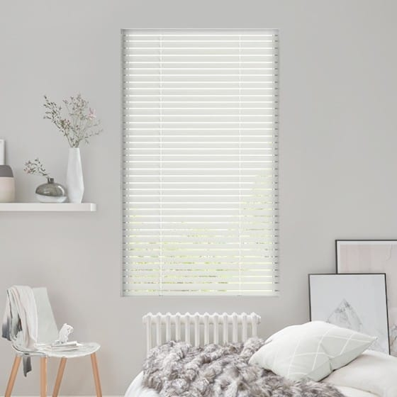 Pebble Stone Venetian Blind