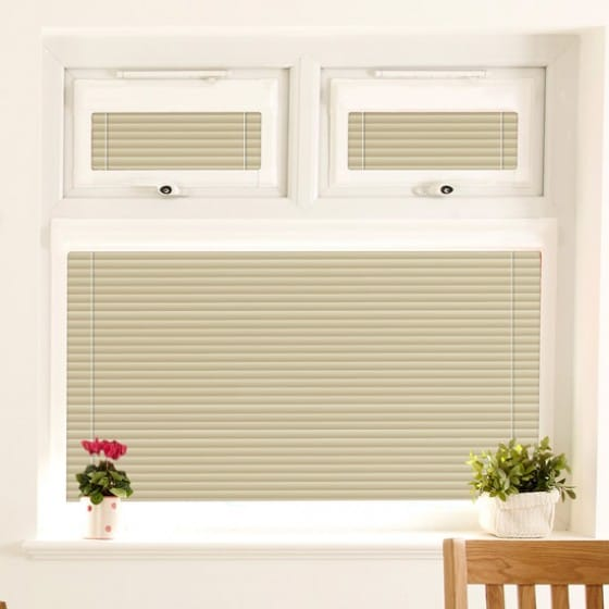 Perfect Fit Almond Alure Venetian Blind