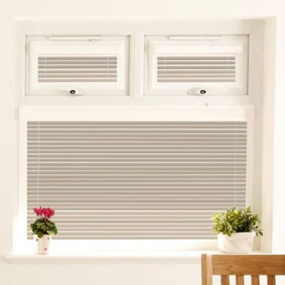 Perfect Fit Light Taupe Venetian Blind