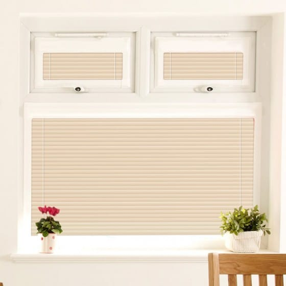 Perfect Fit Peach Melba Venetian Blind