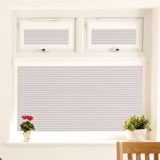 Perfect Fit Pearl Venetian Blind