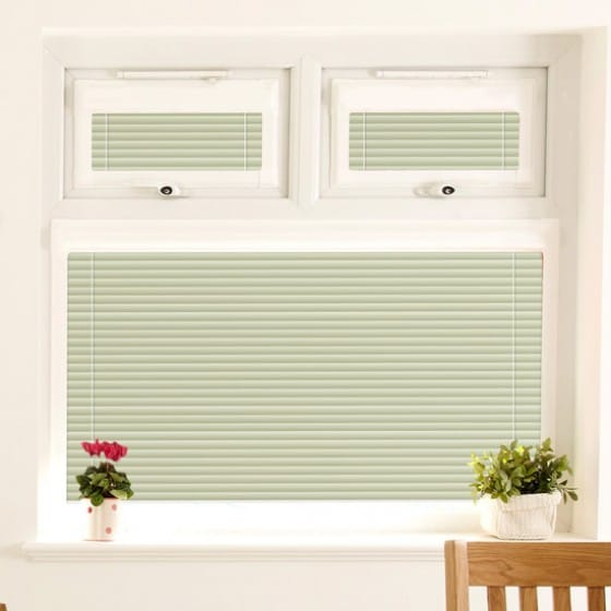 Perfect Fit Putting Green Venetian Blind