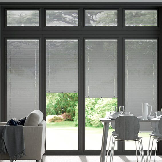 Perfect Fit Satin Souffle Venetian Blind