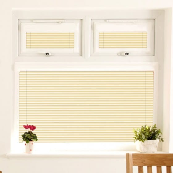 Perfect Fit Toasted Almond Venetian Blind