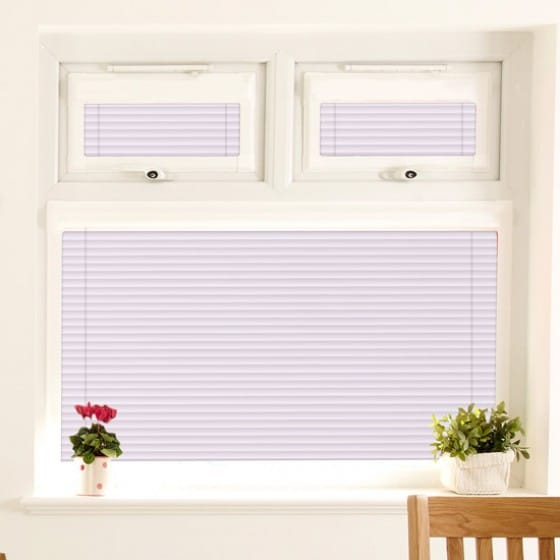 Perfect Fit Touch of Pink Venetian Blind