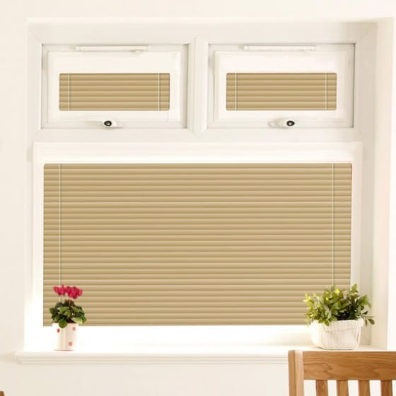 Perfect Fit Warm Taupe Venetian Blind