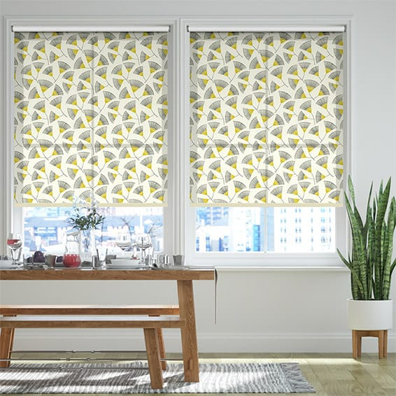 Persia Piccalilli Roller Blind