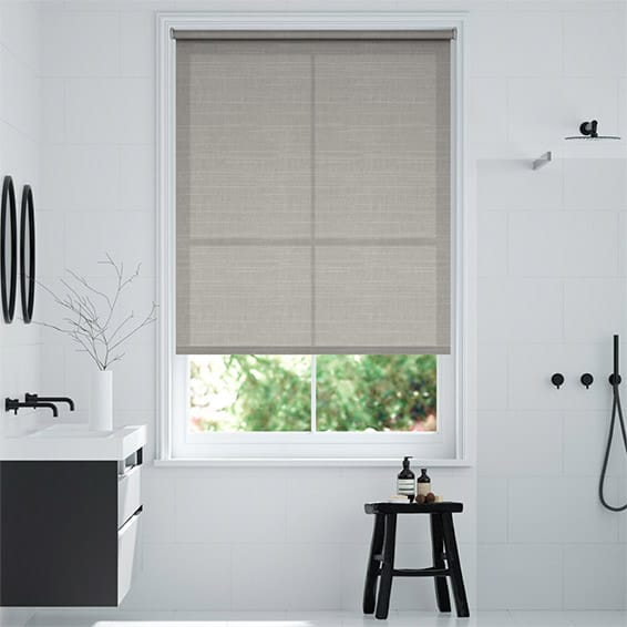 Symphony Misty Morning Roller Blind