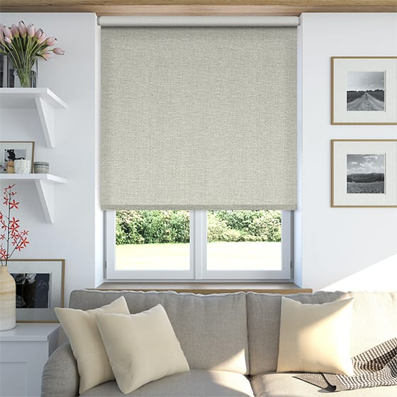 Thermo Premium Frost Roller Blind