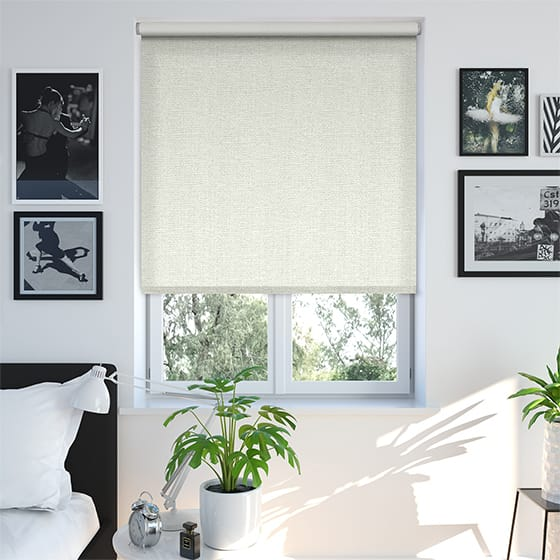 Thermo Premium Pearl Roller Blind