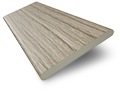 Urbanite Ash Bark Wooden Blind sample image