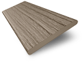 Urbanite Japanese Umber Wooden Blind sample image