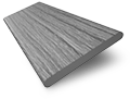 Urbanite Metro Grey Wooden Blind sample image
