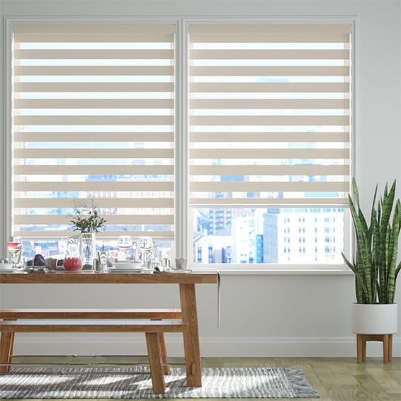 Enjoy™ Dimout Gold Roller Blind