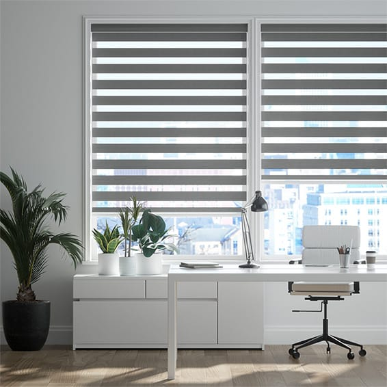 Enjoy™ Luxe Ironstone Roller Blind