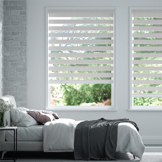 Enjoy™ Luxe Glimmer Roller Blind