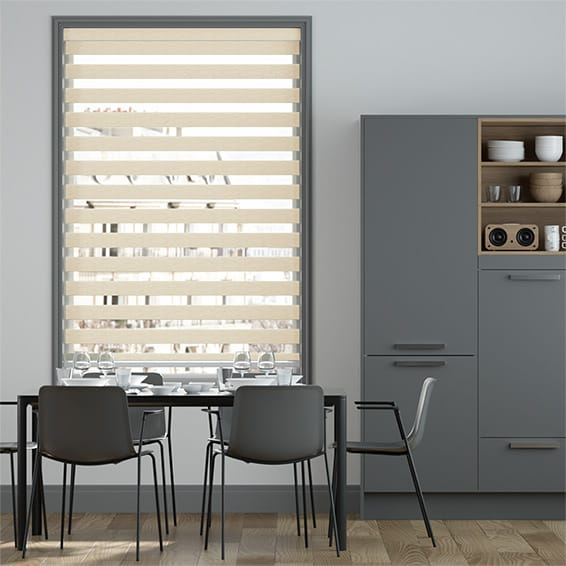 Enjoy™ Almond Roller Blind