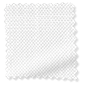 Wave Linen Weave White swatch image