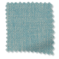 Wave Oscuro Linen Ocean Blue swatch image