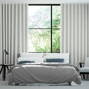 Wave Oscuro Linen Soft Grey thumbnail image
