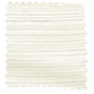 Wave Pinstripe Voile Ivory swatch image